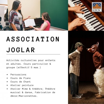 Association JOGLAR